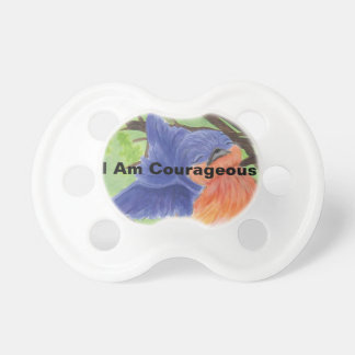 Tommy Courageous Pacifier