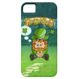 Tommy Four Leaf Clover iPhone Case