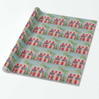 TOM'S OLD FLORIDA GIFT SHOP Wrapping Paper
