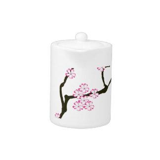 Tony Fernandes Sakura Blossom 5