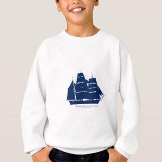 tony fernandes whaler charles morgan sweatshirt