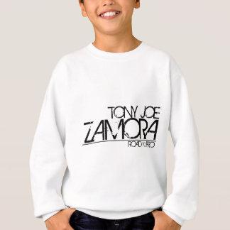 TONY JOE ZAMORA - ROAD to PRO Sweatshirt