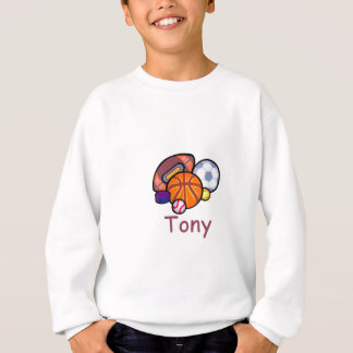 Tony Sweatshirt