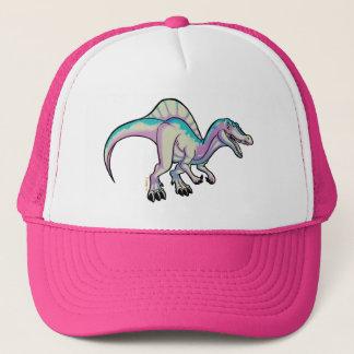 Toon spinosaurus hat ICE version
