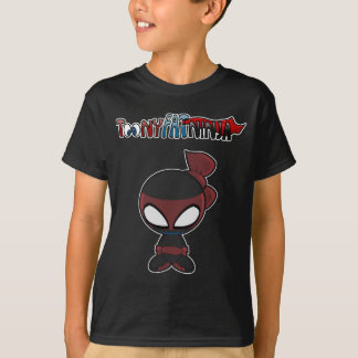 ToonyfatNinja's 1st Gear T-Shirt