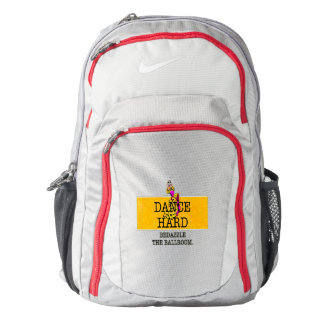 TOP Bedazzle the Ballroom Backpack