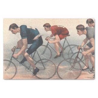 TOP Bike Race Tissue Paper