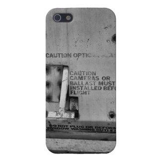 Top Gun iPhone 5/5S Cases