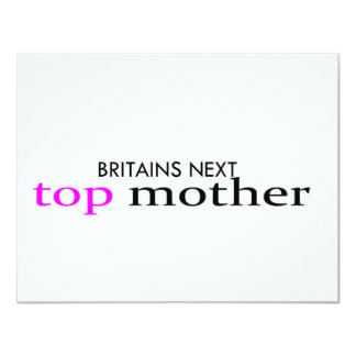 top mother card