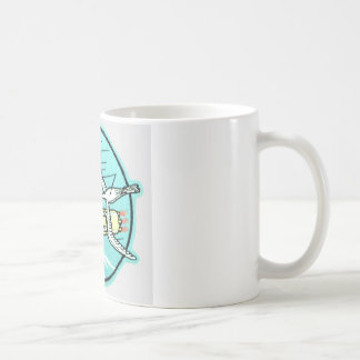 TOP secret WWII japan NUKE fighter TRAININGprogram Coffee Mug