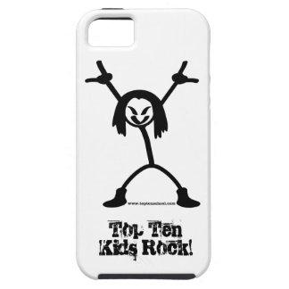 Top Ten Rocker Case-Mate Vibe iPhone 5 Case