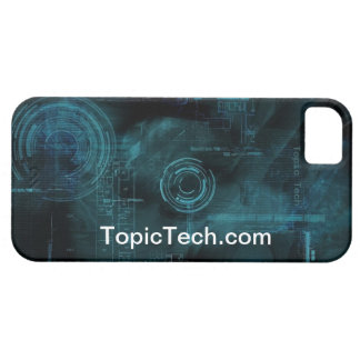 TopicTech iPhone cover