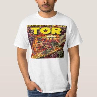 TOR Classic Comic Book Cover #3 T-Shirt