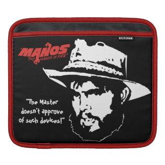 Torgo & Master iPad Sleeve