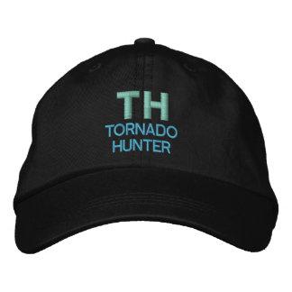 TORNADO HUNTER cap