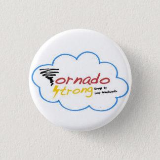Tornado Strong logo badge