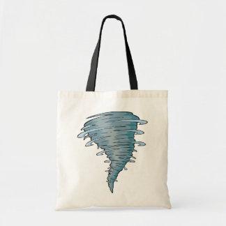 Tornado Tote Bag