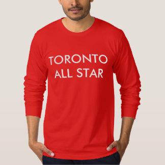 Toronto All Star T-Shirt