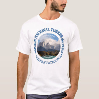 Torres del Paine National Park T-Shirt