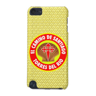 Torres Del Rio iPod Touch 5G Case