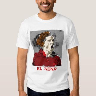 Torres Tshirt
