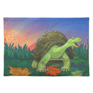 Tortoise Gifts & Accessories Placemat