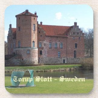 Torup Slott - Sweden Coaster