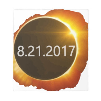 Total-Solar-Eclipse2 Notepad