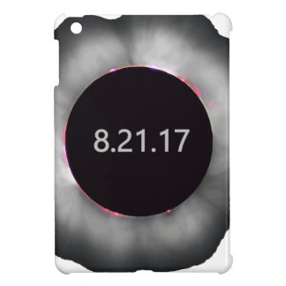 Total-Solar-Eclipse5 iPad Mini Case