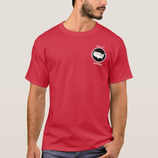 TOTALITY AWESOME - Eclipse - 08.21.17 T-Shirt
