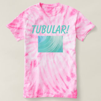 Totally Tubular 80's t shirt