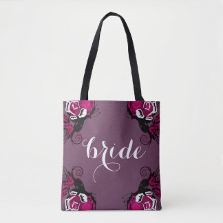 Tote for the Bride 001