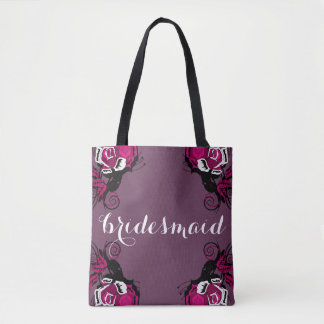 Tote for the Bridesmaid 001