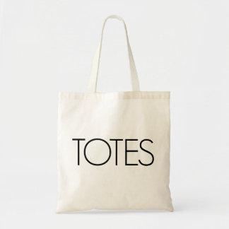 TOTES Tote Bag