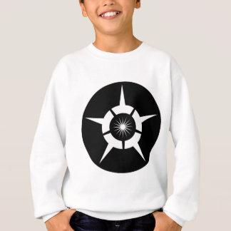 Totjo default logo sweatshirt