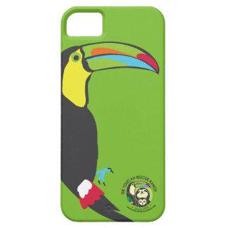 Toucan Phone Case