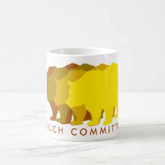 Touch Committee Mug