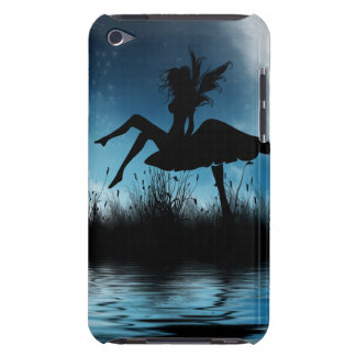 Touch Fairy Fantasy  Case-Mate iPod Touch Case