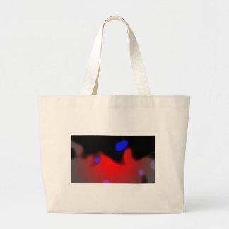 Touch Jumbo Tote Bag