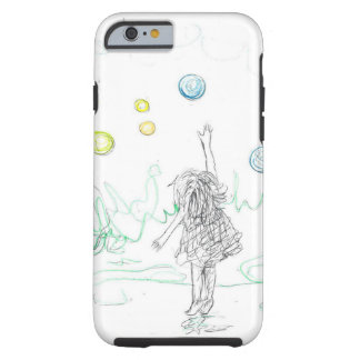 Touch of dreams tough iPhone 6 case