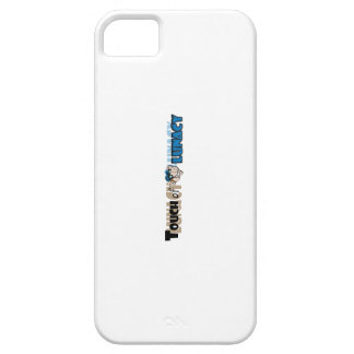 Touch Of Lunacy iPhone 5 Case