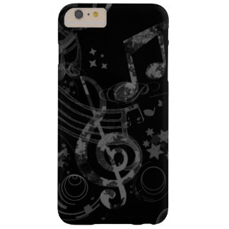 Touch of Music Barely There iPhone 6 Plus Case