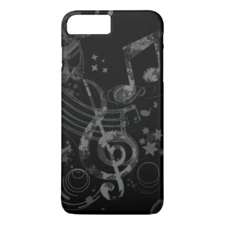 Touch of Music iPhone 7 Plus Case
