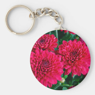 Touch of Summer Keychain