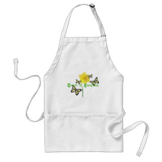 Touch of Sunshine Apron