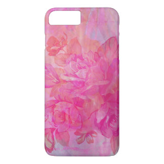 Touch Of Vintage iPhone 7 Plus, Barely There iPhone 7 Plus Case