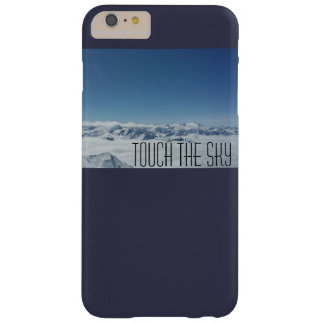 touch the sky barely there iPhone 6 plus case