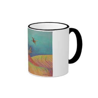 Touch the Sky Mug