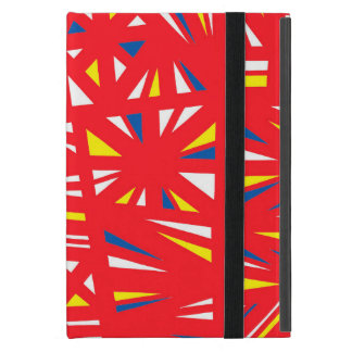 Tough Affluent Independent Awesome Case For iPad Mini