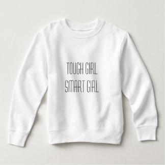 Tough girl sweatshirt